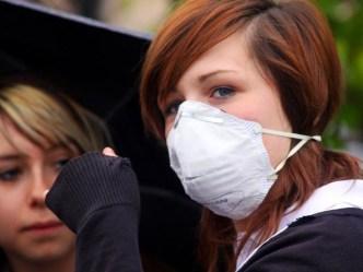Back to School...With Swine Flu