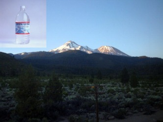 Bottled-Water Business Grows Despite Drought