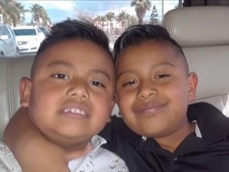 2 Young Children Killed in Perris Street Racing Crash ID'd