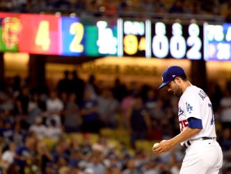 Dodgers Bullpen Blows Another Late Lead