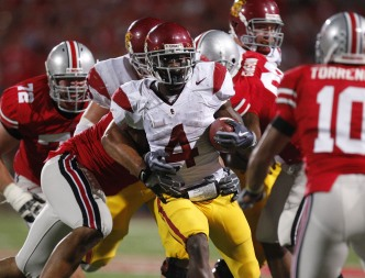Trial to Begin in Road-Rage Killing of Ex-USC Player