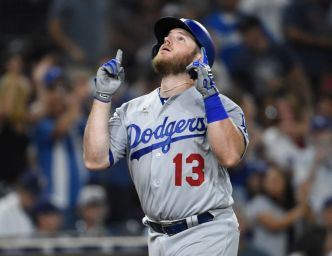 Muncy Misses Out on All-Star Game, Will Participate in Derby