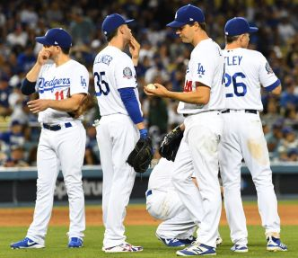 Dodgers Injury Updates: Kershaw Goes to DL