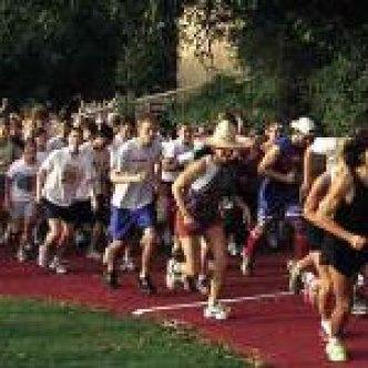 Marathon Finish Line LIVE