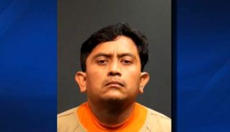 Man Arrested in Decade-Long Kidnap, Sex Assault: Police