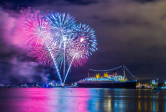 Queen Mary Fourth of July: Tickets on Sale