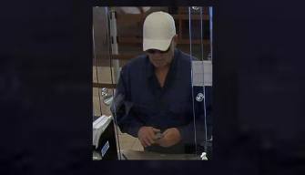 Possible Serial Robber Strikes at Valencia Bank