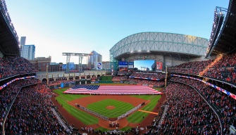 What to Know About the Home of the Houston Astros