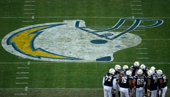 Sold Out: Chargers Season Tickets at StubHub Center