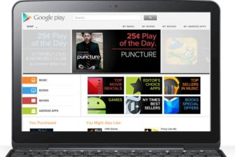 Malware Found in Google Play Apps