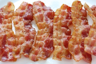 Coming to Wine Country: Bacon & Barrels