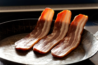 Monterey Baconfest: Summer Sizzle