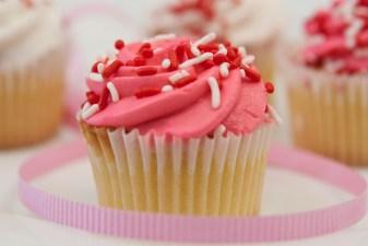 The Inland Empire's First Cupcake Fair