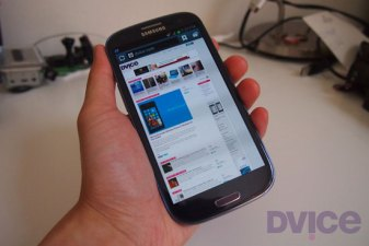 Buy 1 Samsung Galaxy S III, Get a Second Free