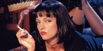 A Royale With Cheese: 'Pulp Fiction' Turns 25