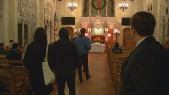 'Unimaginable Grief': Vigil Held for Oakland Fire Victims