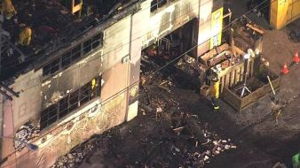 Fridge Ruled Out in Oakland Warehouse Fire Probe: ATF