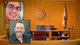 Local Man Sentenced in Bizarre Baja Killing of Wealthy Texan