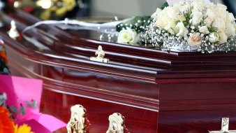 Grieving Woman Gets a Big Bill for 'Free' Delivery of Casket