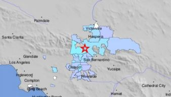 Inland Empire Gets an Earthquake Wake-Up Call