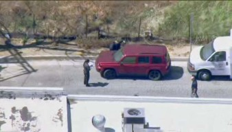 Third Man Found Dead Inside SUV in Burbank Identified