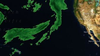 Robust Atmospheric River Might Bring Spring Showers, Snow