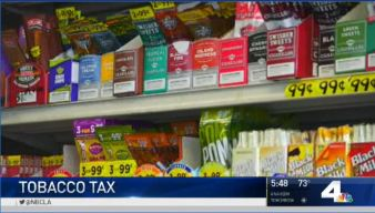 Voters Weigh In on Prop 56 Tobacco Tax
