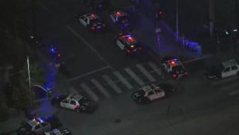 16-Year-Old Killed in Officer-Involved Shooting in Boyle Heights