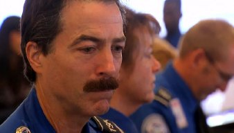 Moment of Silence at Airports for Slain TSA Officer