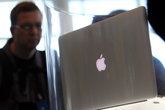Apple to Make Macs in Texas