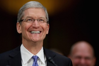 Apple Bought Nine Companies This Year