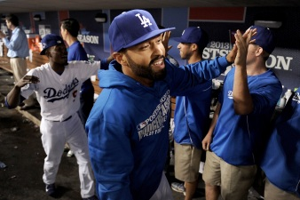Will Dodgers' Kemp be Healthy by Spring Training?