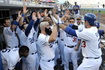 Dodgers Live to Play Another Day