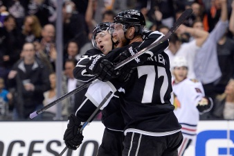 Blackhawks vs. Kings: 3 Keys to an LA Victory