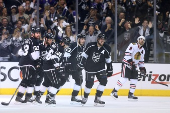 If Kings Win Title, Who Should Win Conn Smythe?