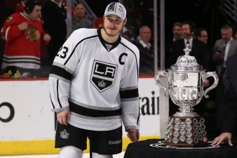 Kings Make Big Statement With Game 7 Win