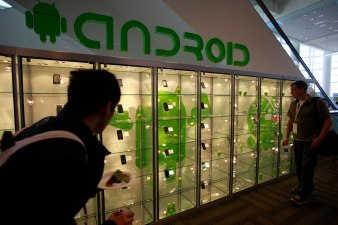 Report: 99% of Android Phones Have Security Glitch