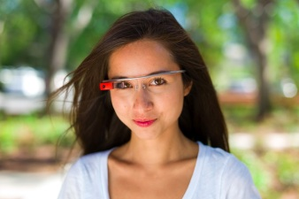 Report: Google Glass Broke Up Brin's Marriage