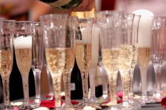 Champagne on Main: Ventura Wine Walk
