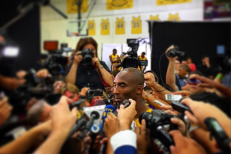 Don't Count Out Kobe Bryant