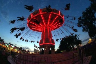 San Bernardino County Fair