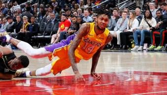 Lakers Shootaround: Brandon Ingram Out with Groin Strain