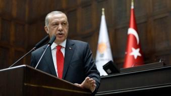 Saudi Officials Heard Tape of Khashoggi's Death: Erdogan
