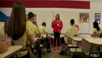 Survivor Stories: Teachers in Puerto Rico Reflect on Hurricane Maria 1 Year Later