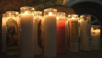 Candlelight Memorial Held for Victims of Deadly Tour Bus Crash