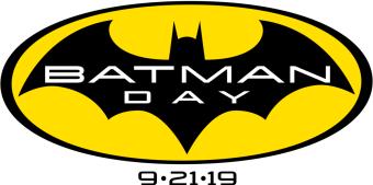 Holy Batman Day! See Where Batman Began Inside the DC Comics Archives
