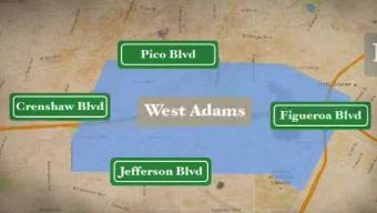 The Rich History of West Adams