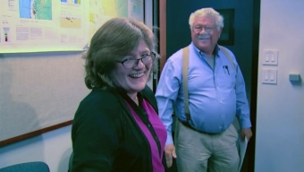 'Earthquake Lady' Dr. Lucy Jones to Retire From USGS