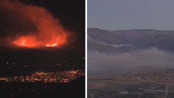 Some Evacuation Orders Lifted in Thomas Fire Zone