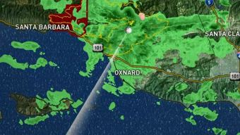 Storm Evacuation Order Lifted in Santa Barbara County